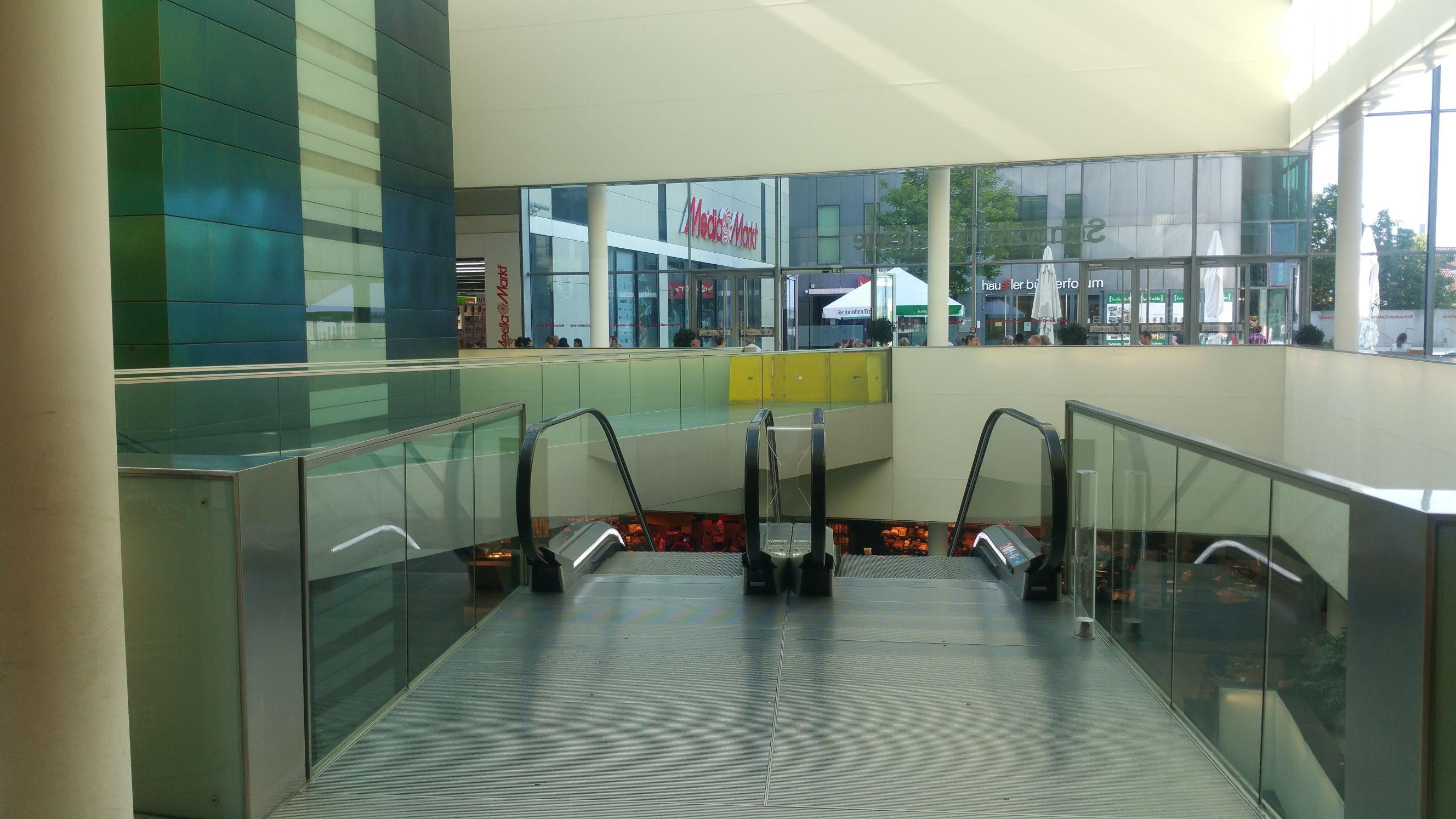 Schwabengalerie Stuttgart 2019 17